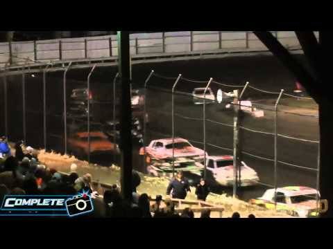 Stock Car Feature 04 12 14 Algona