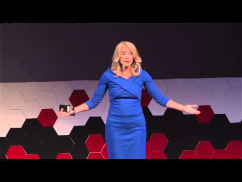 The Lady Stripped Bare: Tracey Spicer at TEDxSouthBankWomen