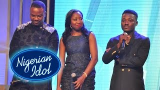 Grand Finale Of Nigerian Idol 2015 | Season 5 Performances & Winner