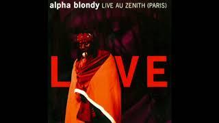 Alpha Blondy Live Au Zenith (Paris)