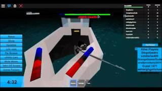 Roblox Jaws part 2 just a quick video
