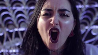"Talk Show Host - ""I Hate Men (I Hate All Men)"" Official Music Video"
