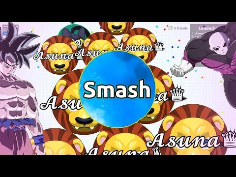 I GOT MY REVENGE!! INSANE SOLO AGARIO GAMEPLAYS | Agar.io