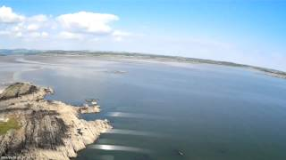 Mossyard Beach FPV