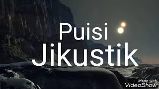Jikustik - puisi (lyrics) new version