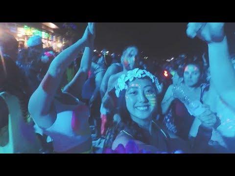 FULL MOON PARTY 2017! - Koh Phangan, Thailand | VLOG 043