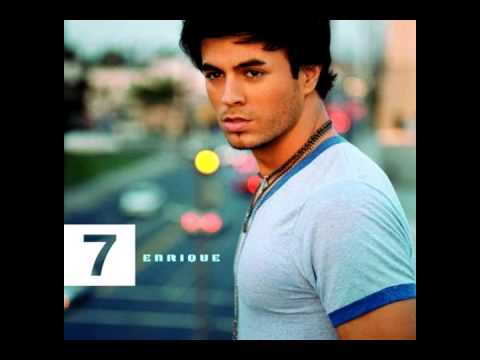 Enrique Iglesias - Wish You Were Here