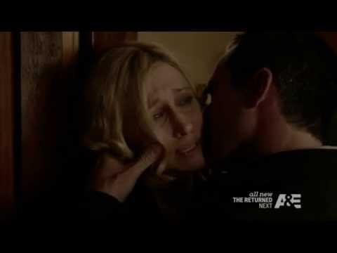 Norma and Romero fight
