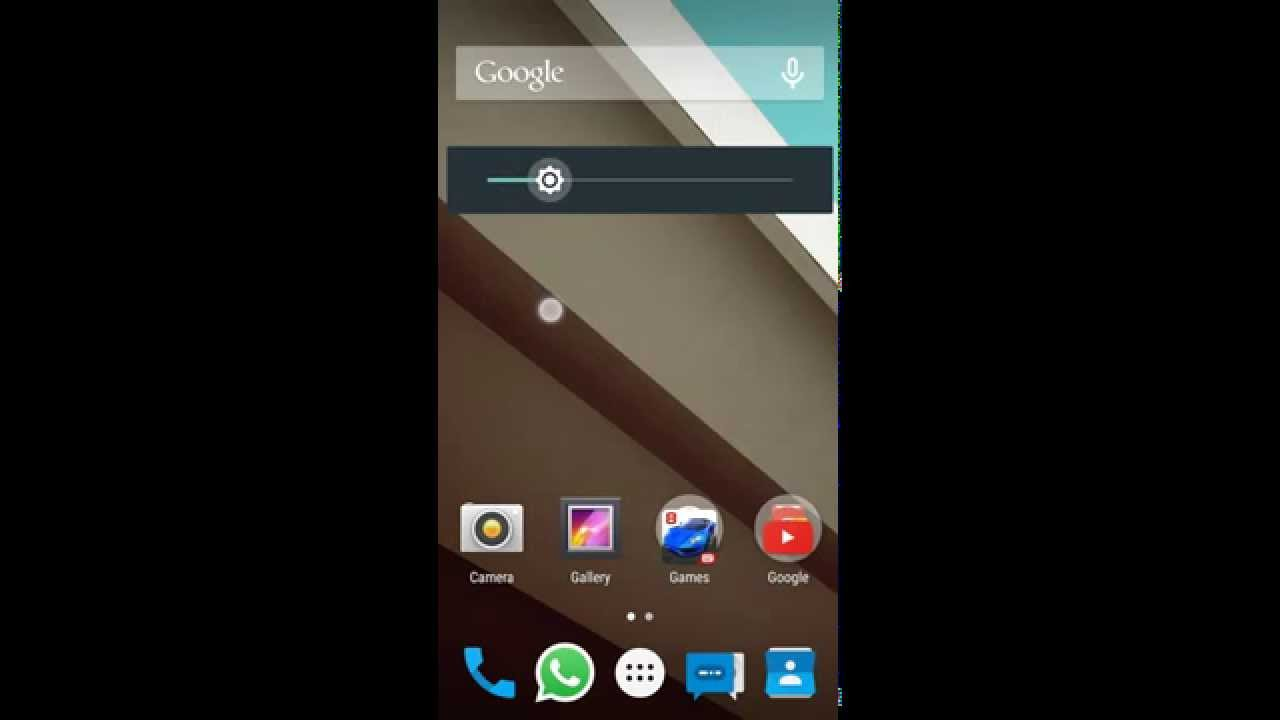 xiaomi mi3 running android lollipop by ivan   youtube