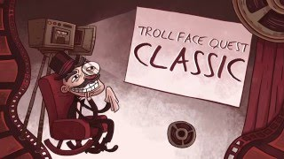 TrollFace Quest Classic - Game Trailer