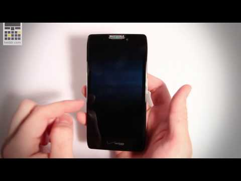 Motorola Droid Razr Maxx Hd Video Clips Phonearena