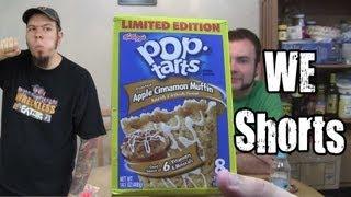 We Shorts - Pop-tarts Apple Cinnamon Muffin