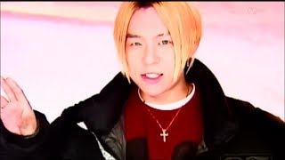 Baixar 1999 SM TOWN- JINGLE BELL(징글벨) H.O.T._S.E.S._신화_FLY TO THE SKY_유영진