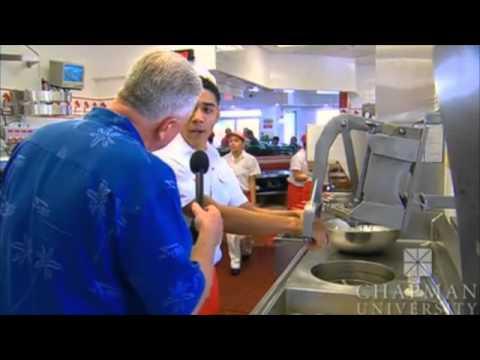 Huell Howser - In N Out Burger Hidden Menu