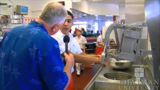 Huell Howser - In N Out Burger Hidden Menu