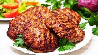 Рецепт котлет, Куриные котлеты, Котлеты из фарша, Как готовить Котлеты на сковороде