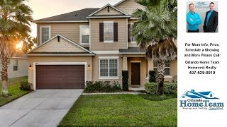 775 Ayden Oak Ln, Ocoee, FL Presented by Orlando Home Team.
