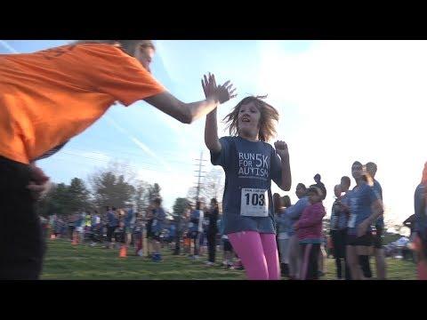 2018 Run for Autism 5K - Virginia Institute of Autism