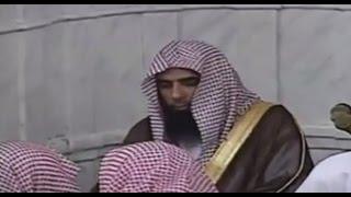   Night 14   Ramadan 2014/1435H Madinah Taraweeh by Sheikh Salah al Budair
