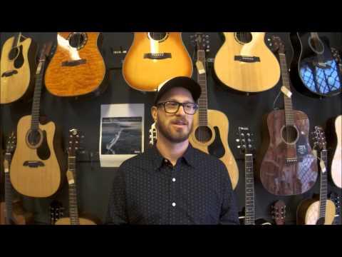 Interview with Morten Haxholm [Storyville Records exclusive]