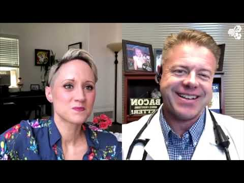 Interview with Family Physician and MHS Speaker, Dr. Adam Nally