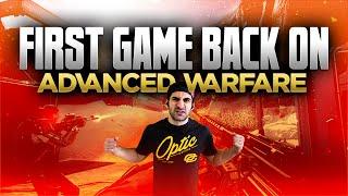أول مباراة العودة على AW