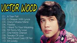 Victor Wood Greatest Hits Full Album - Victor Wood Songs Lyrics - Victor Wood Medley Songs