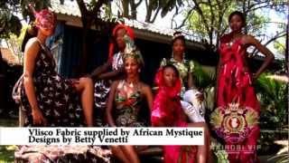 Kitenge Festival By  Nairobi VIP Parties