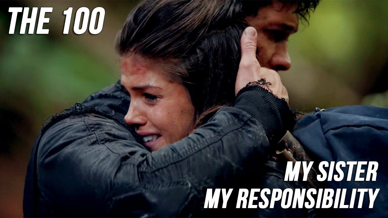 The 100 My Sister My Responsibility Youtube