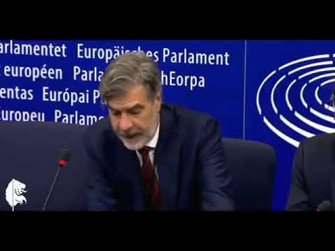 EU! Kritik an Massenmigration wird zu einer Straftat!