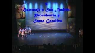 San Andrés Colombia Es 10: Homenaje a San Andrés, Providencia y Santa Catalina