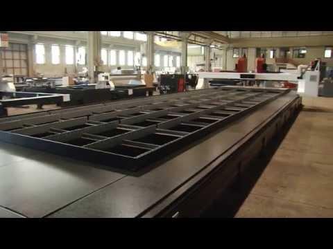 Baykal Plasma Cutting Systems