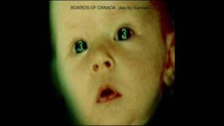 Boards of Canada -  Wouldn