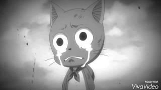 Сказка о Хвосте феи [165 эпизод] грустный клип