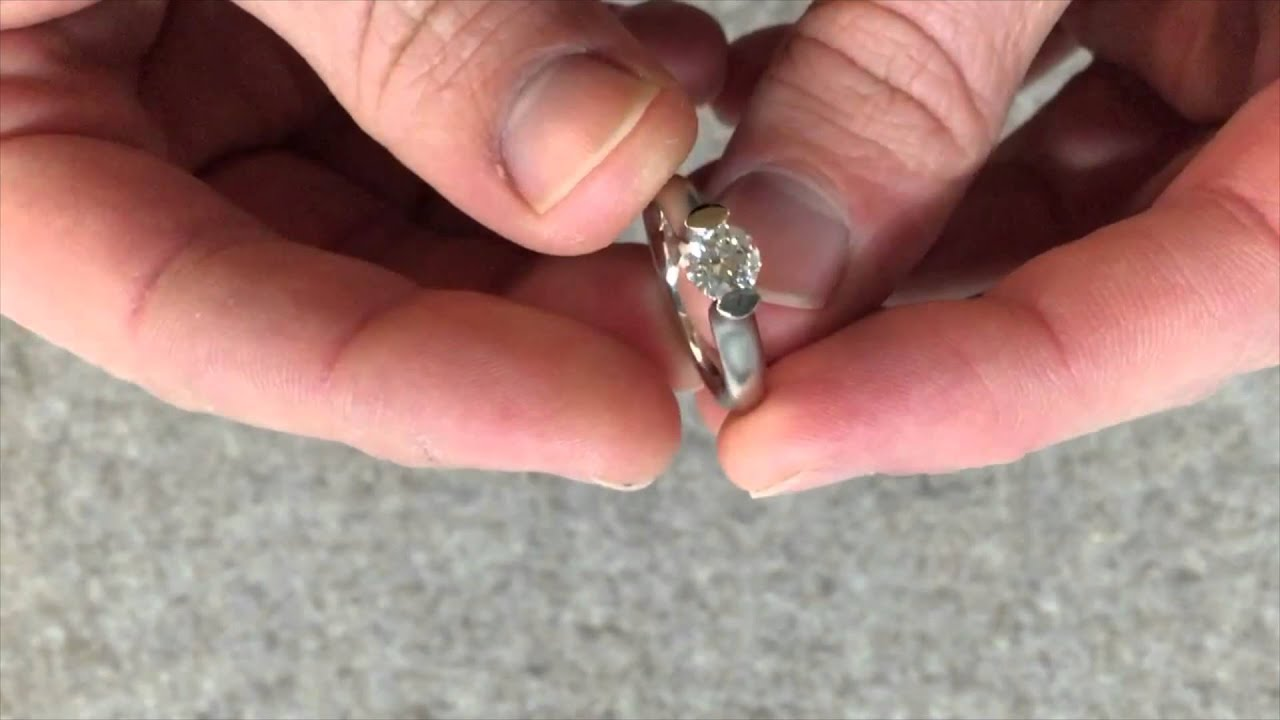 New Platinum Wedding Rings Glasgow – Wedding