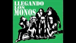 LLEGANDO LOS MONOS - CRIADO AL FOCO