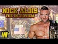 Download Nick Aldis Interview | Wrestling With Wregret in Mp3, Mp4 and 3GP