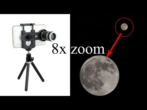 8x-optical-zoom-telescope-camera-lens-unboxing-sample-pictures-and-video-footage