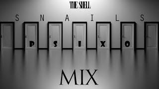 Snails - The Shell LP MIX