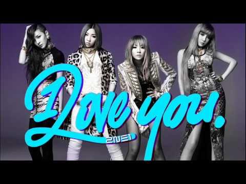 MP3DL 2NE1  I Love You mediafire mp3 download