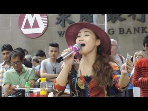Civilized culture - Singing 嚮往神鷹...
