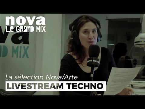 La sélection Nova / Arte Concert du 17 février - Front populaire et livestream techno