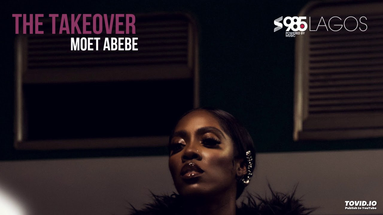 Tiwa Savage talks 'Love Life,'  Leaving Mavin, Friendship with Wizkid and Beyonce | Soundc