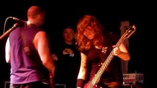 All That Remains - Asking Too Much - Live 10-27-13 Lonestar Metalfest