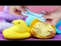 Edible Easter Slime