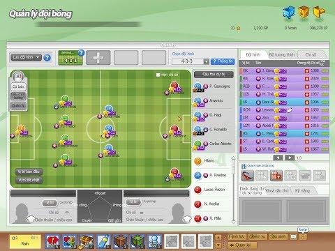 FIFA ONLINE 2 - ĐÁ MỘT LÚC RỒI MỞ THẺ HUYỀN THOẠI