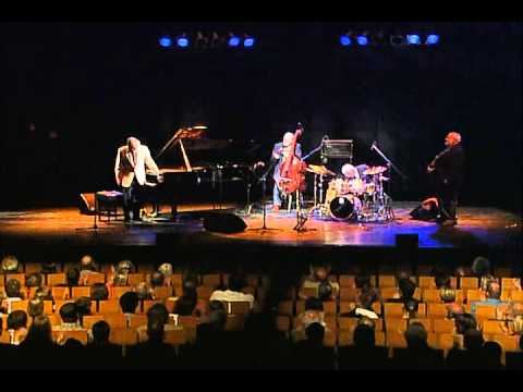 DaveBrubeck  Take Five In A Quartet2004