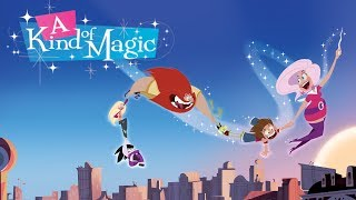 A Kind Of Magic - Opening Credits - Season 1 (HD)