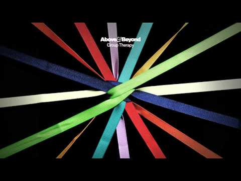 Above & Beyond  Group Therapy Continuous Mix