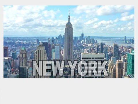 New York in 60 Sekunden  Die wichtigsten Sehenswrdigkeiten  YouTube